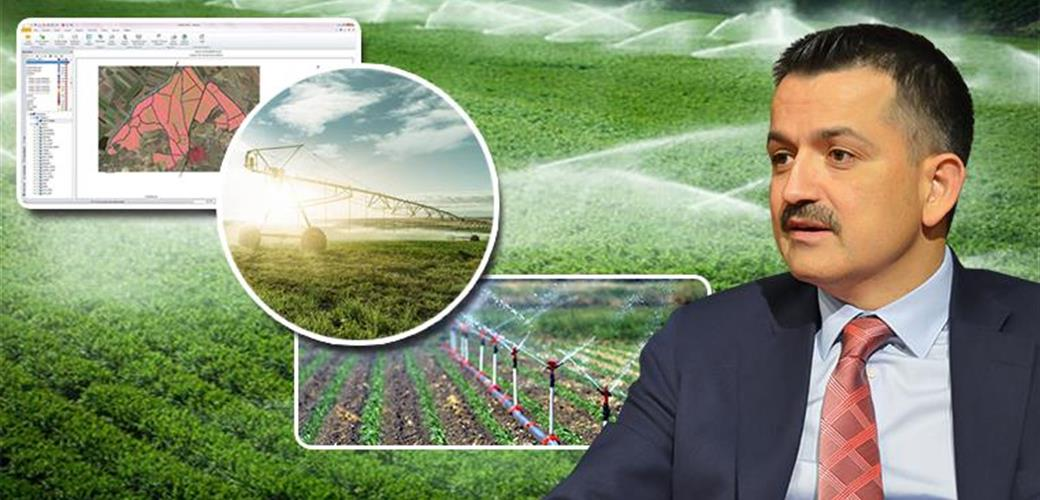 Irrigation and land consolidation will be carried out by the same authority