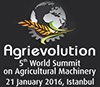 Agrievolution 5. World Summit on Agricultural Machinery