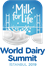 World Dairy Summit İstanbul 2019