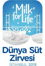 Dünya Süt Zirvesi İstanbul 2019